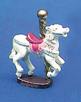 Carousel Horse OUT OF STOCK