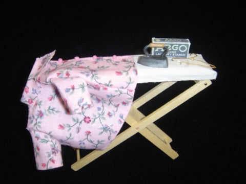 Ironing Board Set