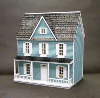Half Scale Farmhouse Kit