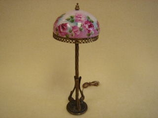 Standing Tiffany Lamp OUT OF STOCK