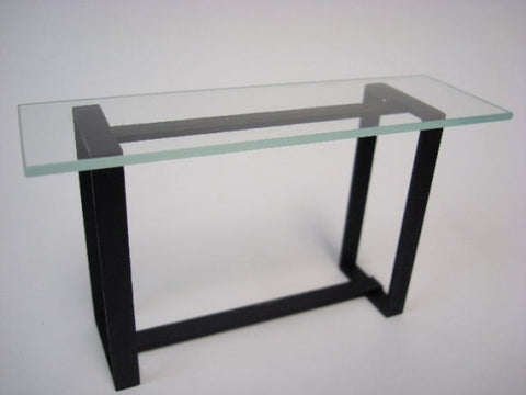 Warren Richardson Contemporary Console