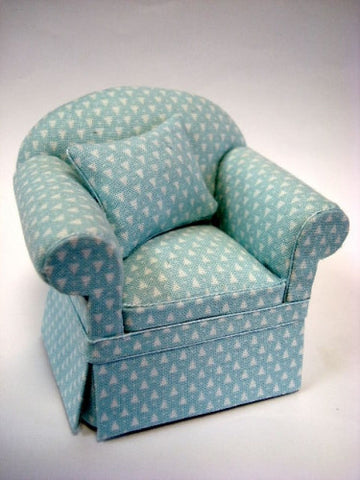Ashley Seaglass Chair