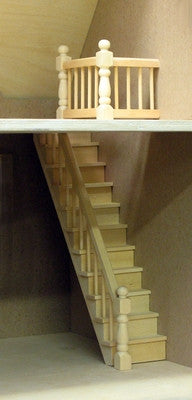 New Improved Lilliput/Junior Staircase