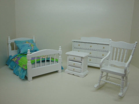 Tinkerbell Bedroom Set
