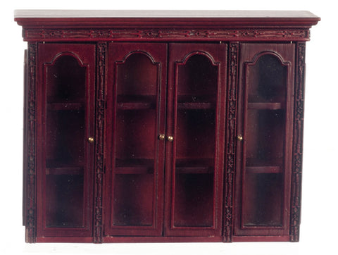 Resolute Book Case, Hutch