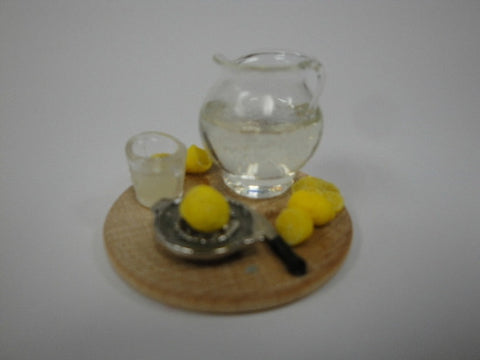 Lemonade Making Set