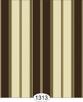 Broad Stripe, Black