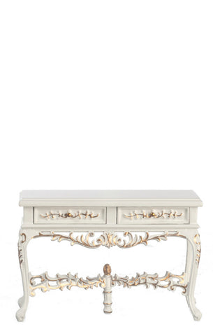 Barrington Side Table, White