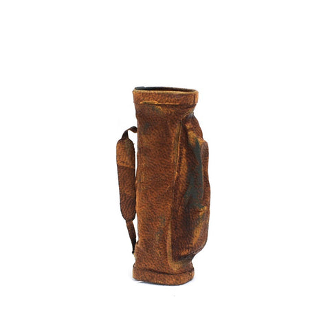 Golf Bag, Leather
