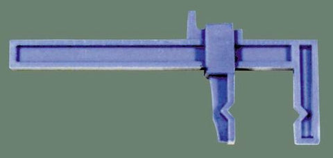 Clamps, Large Plastic (2)