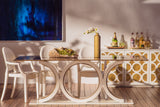 Dining Room Set by Paris Renfroe Designs