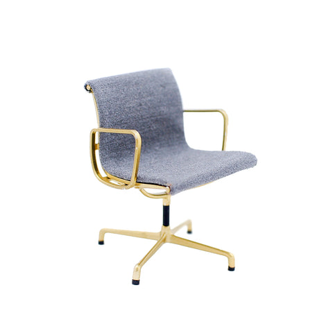 Modern Desk Chair by Paris Renfroe