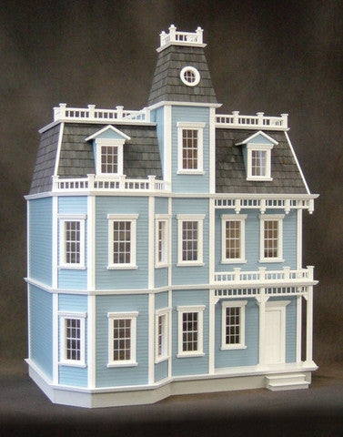 ABOUT REAL GOOD TOYS DOLLHOUSES