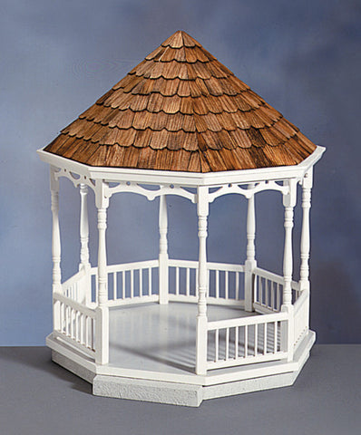 Gazebo Kit by Real Good Toys