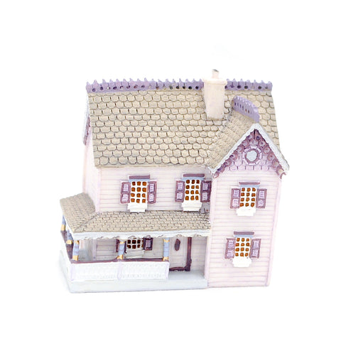 Dollhouse for a Dollhouse, Cherrydale