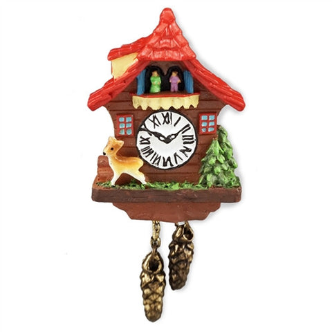Non-Working German Cuckoo Clock