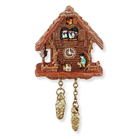Black Forest Cuckoo Clock by Reutter