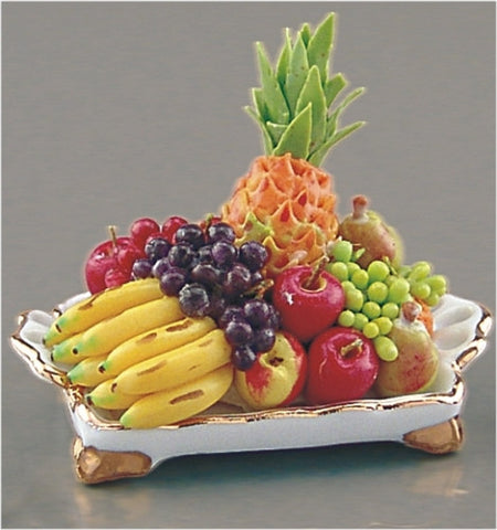Reutter Fancy Fruit Tray