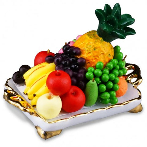 Fruit Tray by Reutter