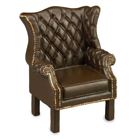 Resin Chippendale Chair