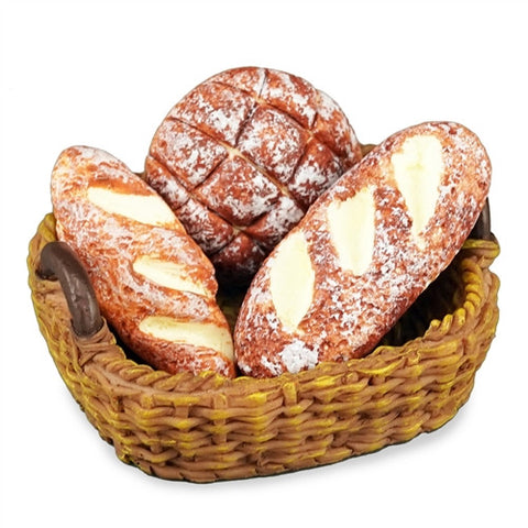Fresh Bread Basket