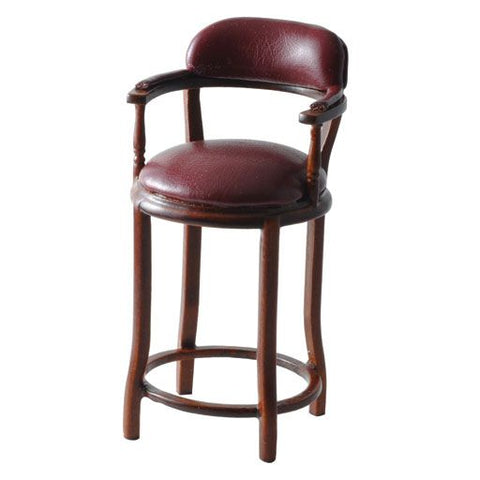 Bar Stool by Reutter Porzellan