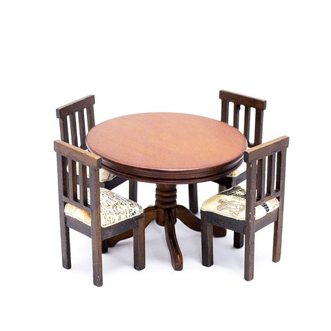 Table and Chair Set Style A