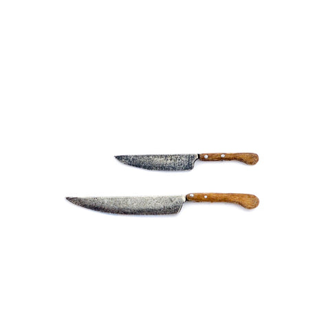 Set of 1:12 Miniature Scale Knives, Sir Thomas Thumb