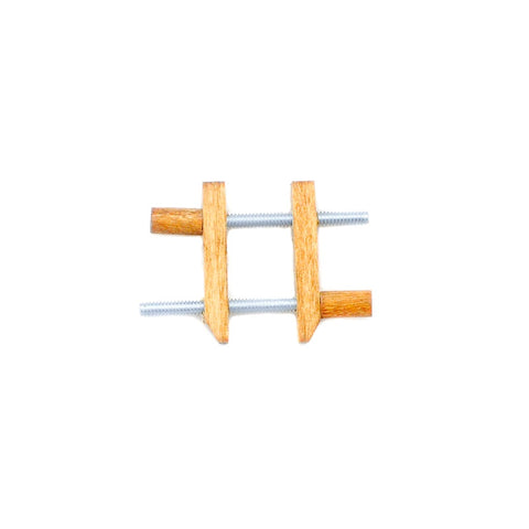 miniature parallel clamp