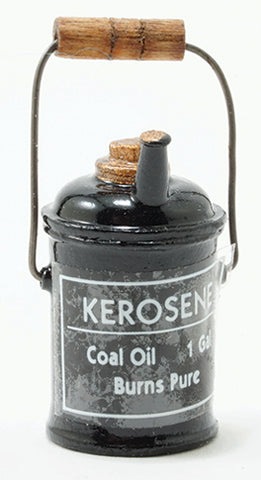 Kerosene Can