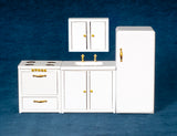 Kitchen - 4 Piece Set 20% OFF!