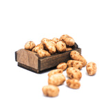Idaho Potatoes, Set of Six