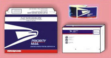 Priority Mail Set