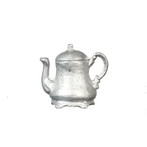 Teapost, Silver