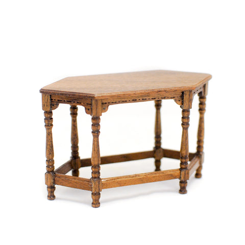 Thomas Wolfert Console Table