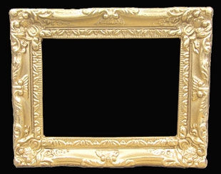 Picture Frame, Large, Ornate