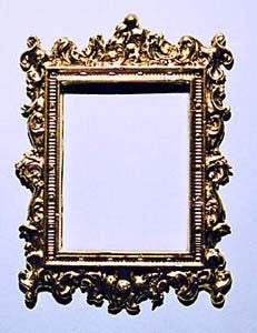 Mirror, Gold Framed Style 15