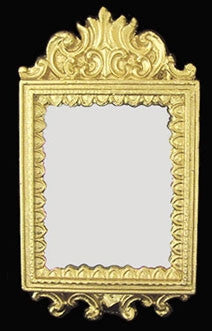 Mirror, Gold Framed Style 7