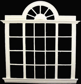 UMW2 Large Palladian Window Molding