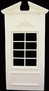 UMW3 Federal Window Molding
