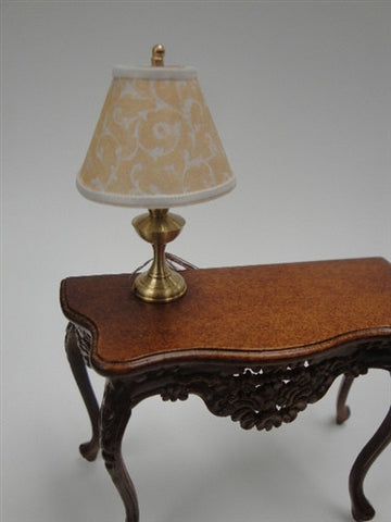Table Lamp, Style 2A