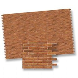 Light Brick Wall Material