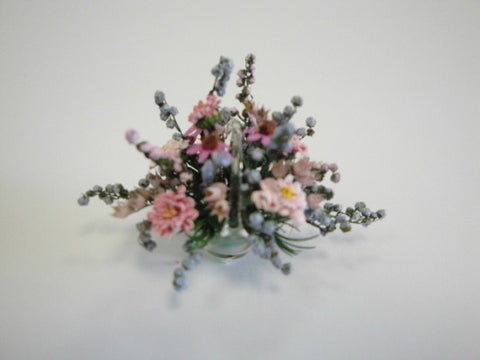 Floral Centerpiece by Wilhelmina