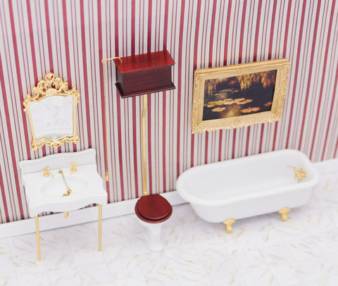 Very Special Bathroom Set