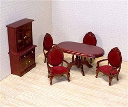 Dining Room Set by Melissa and Doug
