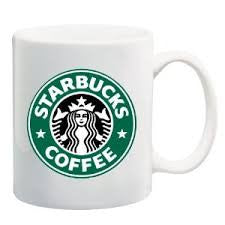 Starbucks Coffee Mug OUT OF STOCK