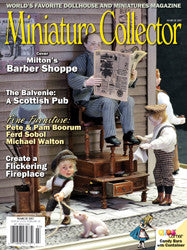 Miniature Collector 2017 March Issue