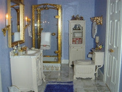 Olivia's Bathroom (Display Only)