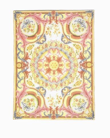 Area Rug, Style 480