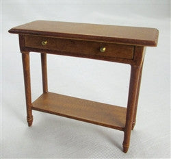 Sofa Table, Rectangular
